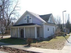 Property for sale at 69 Franklin Street, Bellbrook,  Ohio 45305