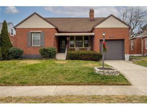 Property for sale at 1537 Fauver Avenue, Dayton,  Ohio 45410