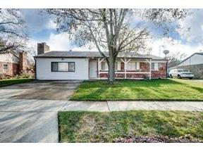 Property for sale at 7254 Charlesworth Drive, Huber Heights,  Ohio 45424