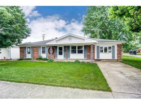 Property for sale at 429 Forrest Lane, Troy,  OH 45373