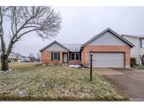 Property for sale at 6458 Ring Neck Drive, Huber Heights,  Ohio 45424