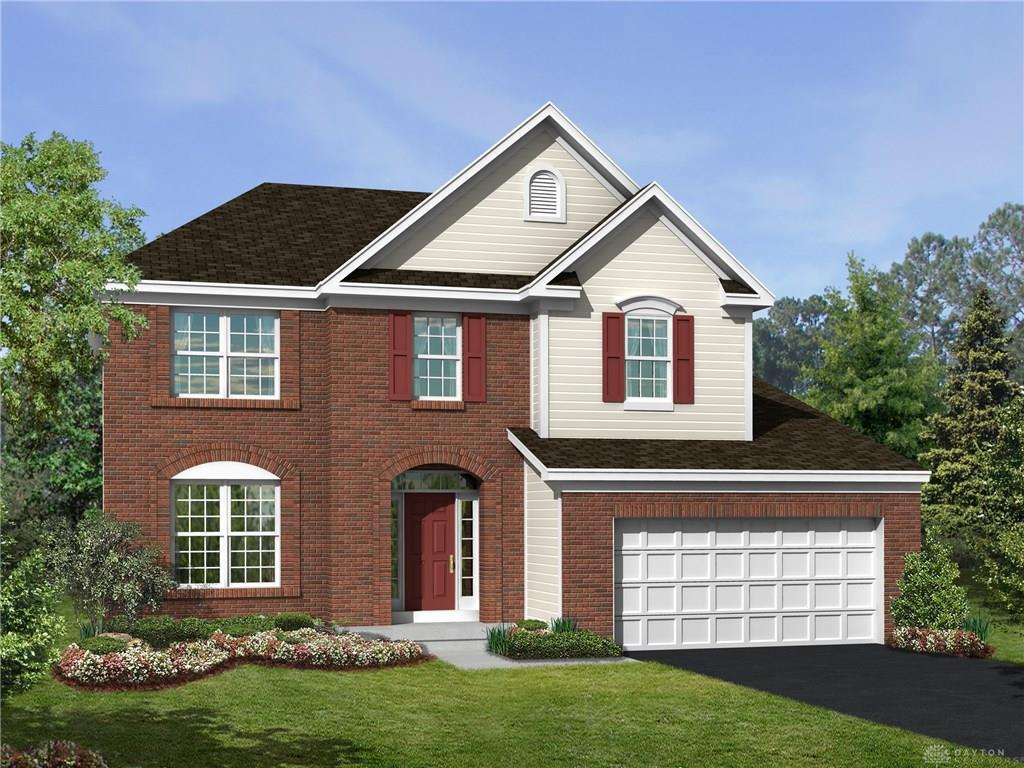 Photo of home for sale at 1597 Windham, Beavercreek Township OH