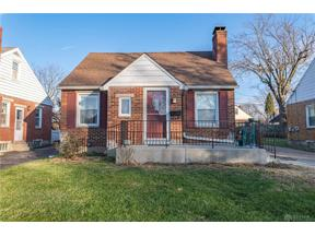 Property for sale at 1010 Berkshire Road, Dayton,  Ohio 45419