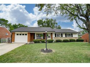 Property for sale at 1041 Wollenhaupt Drive, Vandalia,  Ohio 45377
