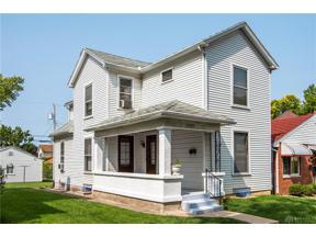 Property for sale at 1309 Creighton Avenue, Dayton,  Ohio 45420