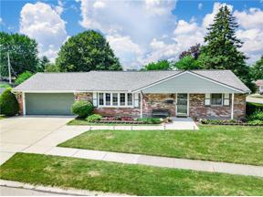 Property for sale at 2960 Westcott Drive, Kettering,  Ohio 45420