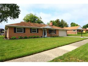 Property for sale at 1142 Wenbrook Drive, Dayton,  Ohio 45429
