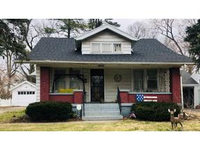 Property for sale at 2823 Wilbraham Road, Middletown,  Ohio 45042
