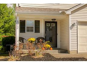 Property for sale at 572 Hearthstone Court, Lebanon,  Ohio 45036