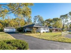 Property for sale at 303 Loretta Drive, Dayton,  Ohio 45415