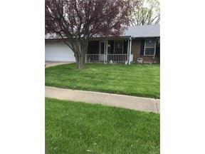 Property for sale at 7932 Thistlewood Court, Huber Heights,  Ohio 45424