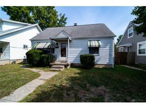 Property for sale at 2314 Brookline Avenue, Dayton,  Ohio 45420
