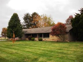 Property for sale at 3586 Us Route 42 E., Cedarville Twp,  Ohio 45314