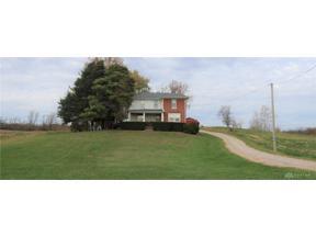 Property for sale at 4335 Lexington Road, Lewisburg,  Ohio 45381