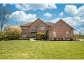 Property for sale at 1548 Ashbury Woods Drive, Dayton,  Ohio 45458