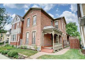 Property for sale at 305 Johnson Street, Dayton,  Ohio 45410