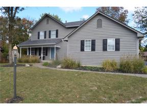 Property for sale at 6000 Guard Hill Place, Centerville,  Ohio 45459