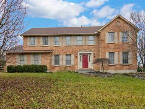 Property for sale at 7117 Clawson Ridge Court, West Chester,  Ohio 45011