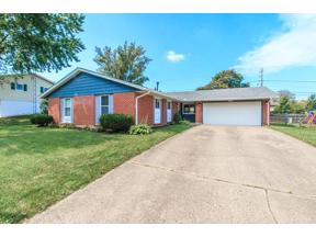 Property for sale at 5949 Norwell Drive, West Carrollton,  Ohio 45449