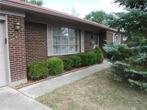 Property for sale at 4055 Gateway Drive, Englewood,  Ohio 45322