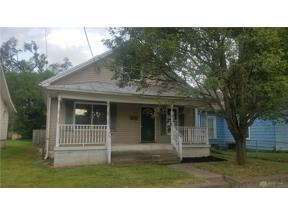 Property for sale at 616 Wilson Street, Middletown,  Ohio 45044
