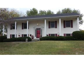 Property for sale at 660 Wisteria Drive, Troy,  Ohio 45373
