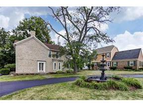 Property for sale at 15 Irongate Park Drive, Centerville,  Ohio 45459