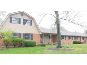 Property for sale at 5819 Wilcke Way, Centerville,  Ohio 45459