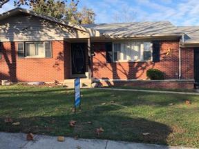 Property for sale at 4435 Varney Avenue, Dayton,  Ohio 45420