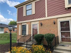 Property for sale at 7810 Port Circle, Dayton,  Ohio 45459