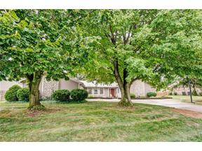 Property for sale at 1906 Sugar Run Trail, Bellbrook,  Ohio 45305