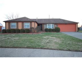 Property for sale at 524 Hamilton Avenue, New Carlisle,  Ohio 45344