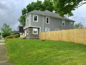Property for sale at 1640 Gummer Avenue, Dayton,  Ohio 45403