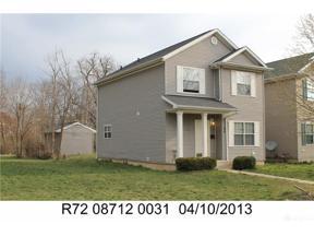 Property for sale at 55 Gordon Avenue, Dayton,  Ohio 45402