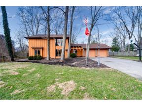 Property for sale at 1118 Green Tree Drive, Centerville,  Ohio 45429