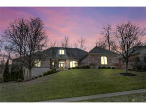 Property for sale at 2833 Ash Ridge Drive, Beavercreek,  OH 45434