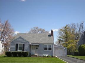 Property for sale at 318 Eastview Avenue, Vandalia,  Ohio 45377