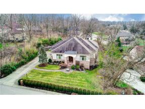 Property for sale at 453 Timberlea Trail, Kettering,  Ohio 45429