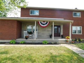 Property for sale at 611 Foxtail Court, Troy,  Ohio 45373