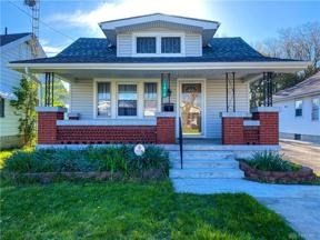 Property for sale at 1619 Nelson Avenue, Dayton,  Ohio 45410