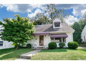 Property for sale at 30 Westview Avenue, Dayton,  Ohio 45403