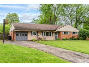 Property for sale at 196 Blackstone Drive, Centerville,  Ohio 45459