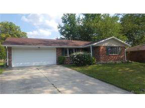Property for sale at 7244 Troy Manor Road, Huber Heights,  Ohio 45424