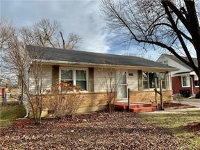 Property for sale at 2704 Wehrly Avenue, Kettering,  Ohio 45419