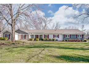 Property for sale at 1251 Hidden Oaks Drive, Washington Twp,  OH 45459