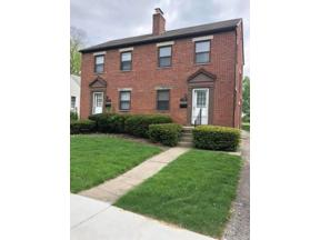 Property for sale at 100-104 Rockhill Avenue, Kettering,  OH 45429