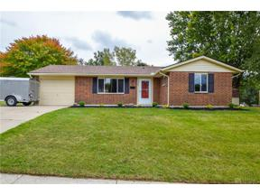 Property for sale at 1305 Saratoga Drive, Troy,  Ohio 45373