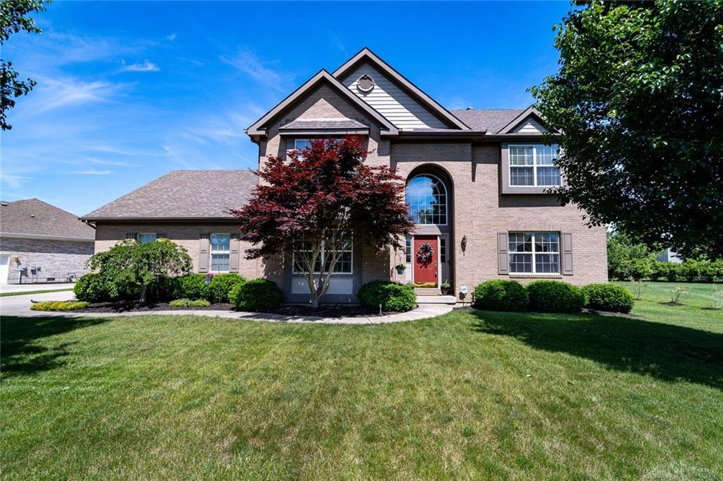 Photo of home for sale at 1297 Beech Trail, Washington Twp OH