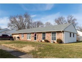 Property for sale at 901 Pepperwood, New Carlisle,  Ohio 45344
