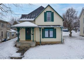 Property for sale at 283 Mulberry, Wilmington,  Ohio 45177